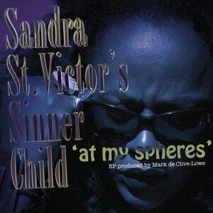 Sandra St. Victor's Sinner Child 歌手頭像