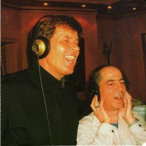 Andrea Poddighe, Gianni Morandi 歌手頭像