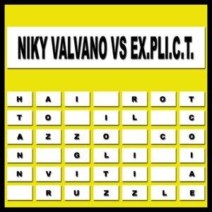 Niky Valvano