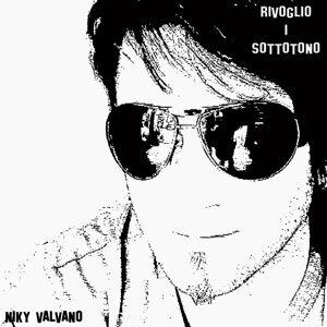 Niky Valvano 歌手頭像