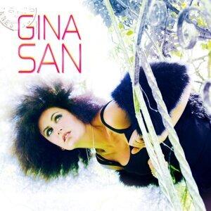 Gina San 歌手頭像