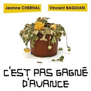 Jeanne Cherhal, Vincent Baguian 歌手頭像