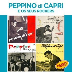 Peppino Di Capri e Os Seus Rockers 歌手頭像