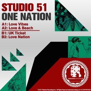 Studio 51 歌手頭像