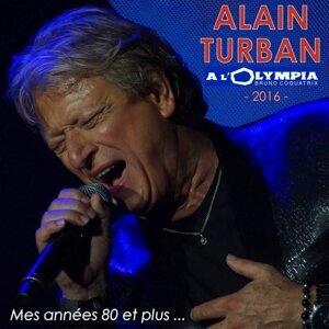Alain Turban 歌手頭像