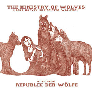 The Ministry Of Wolves 歌手頭像