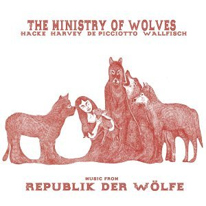 The Ministry Of Wolves