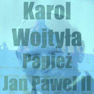 Karol Wojtyla 歌手頭像