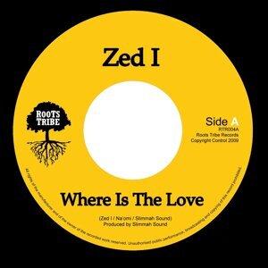 Zed I 歌手頭像