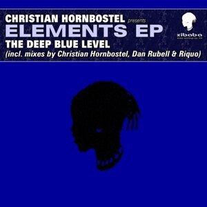 Christian Hornbostel presents Elements EP 歌手頭像