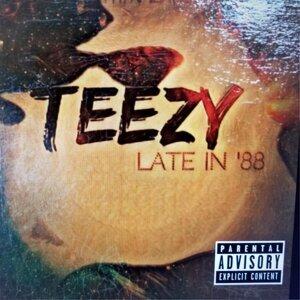 Teezy 歌手頭像