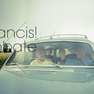 Hej Francis! 歌手頭像