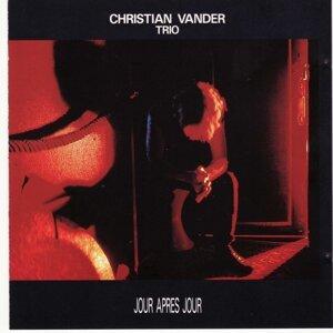 Christian Vander Trio 歌手頭像