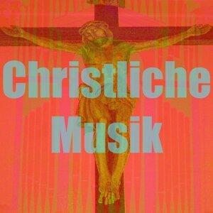 Christliche Musik 歌手頭像