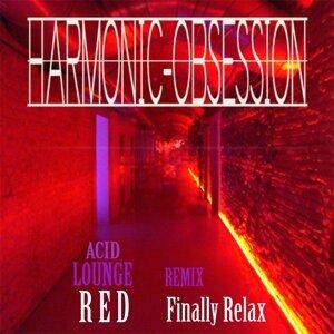 Harmonic Obsession 歌手頭像