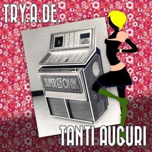 Try.a.de. 歌手頭像