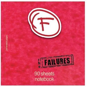 The Failures 歌手頭像