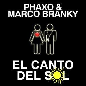 Phaxo, Marco Branky 歌手頭像