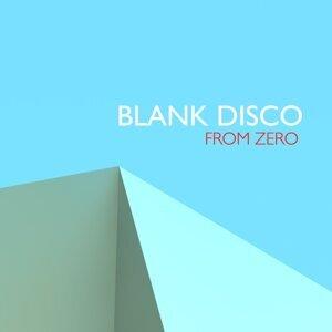 Blank Disco