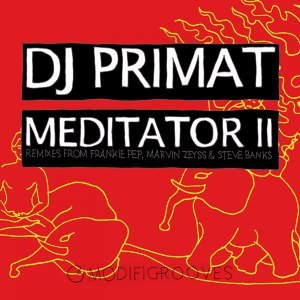 DJ Primat 歌手頭像