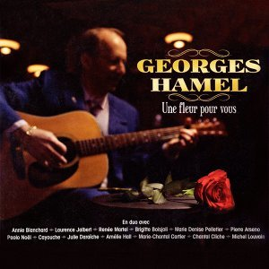 Georges Hamel