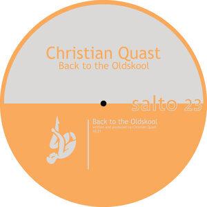 Christian Quast 歌手頭像