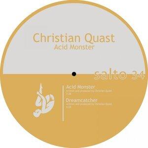 Christian Quast
