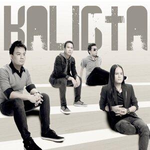 Kaligta 歌手頭像