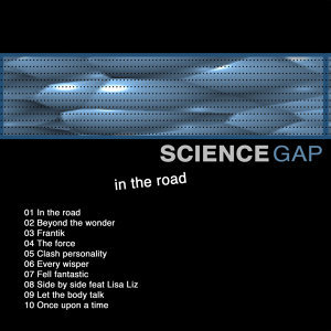 Science Gap 歌手頭像
