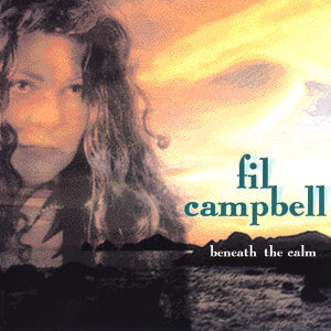 Fil Campbell 歌手頭像