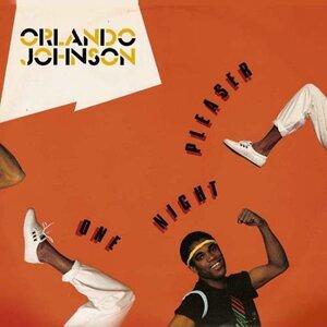 Orlando Johnson 歌手頭像