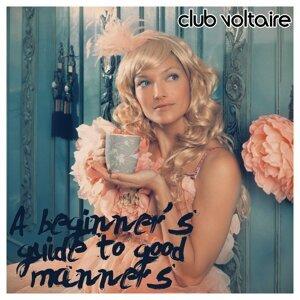 Club Voltaire 歌手頭像
