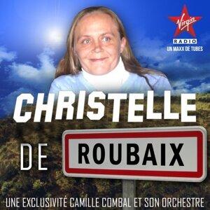 Christelle 歌手頭像