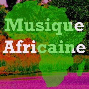 Musique Africaine 歌手頭像