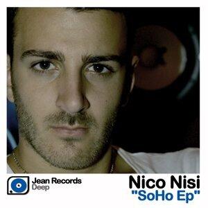 Nico Nisi 歌手頭像
