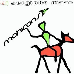DJ Serginho Maas 歌手頭像
