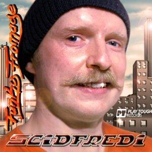 Scid Fredi 歌手頭像