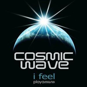 Cosmic Wave 歌手頭像