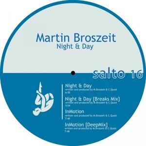 Martin Broszeit 歌手頭像
