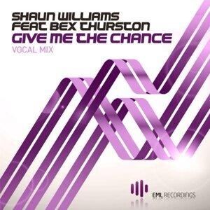 Shaun Williams, Bex Thurston 歌手頭像