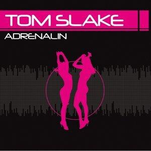 Tom Slake