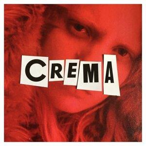 Crema 歌手頭像