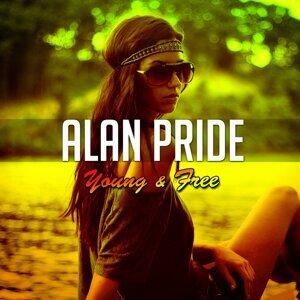 Alan Pride 歌手頭像