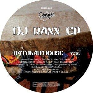 DJ Raxx 歌手頭像