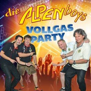 Die Alpenboys 歌手頭像
