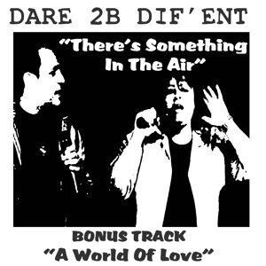 Dare 2 B Dif'rnt 歌手頭像
