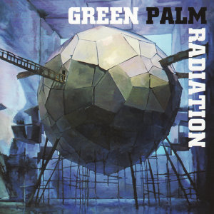 Green Palm Radiation