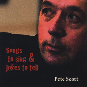 Pete Scott 歌手頭像