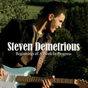 Steven Demetrious 歌手頭像