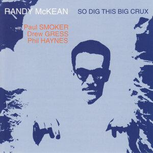 Randy McKean 歌手頭像